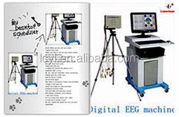 eeg machine price