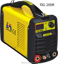 Inverter MOS AC/DC pulse TIG/MMA welding machine tig welder for sale