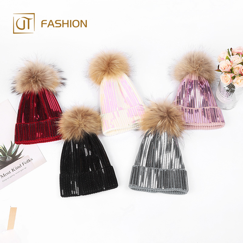 691d7d14a9d China Colours Knitted Hats