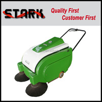 SDK702 magic sweeper ,leaf sweeper,parking lot sweeper for sale