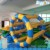 Summer Water Game Adults Entertainment Inflatable Water Park Water Roller With EN71