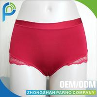 Fashion design lday underwear woman sexy lace panty