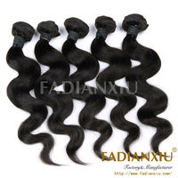 soft aaaa grade no tangle hair 100 percent indian remy human hair
