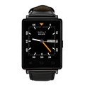 Latest MTK 3G Wifi android smartwatch sim slot smart watch OEM Customized