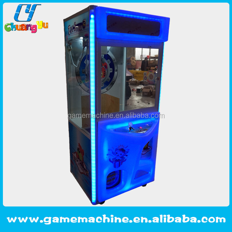 hottest mini toy crane vending game machine Best-selling crane toy game 12