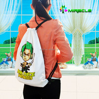 2016 newest promotional sport drawstring bag