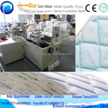 border double serging machine/mattress border sewing machine