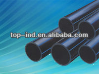 Special Polyethylene Pipe for Tobacco field Irrigation