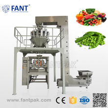 Carrot Mushroom Salad Packaging Machine