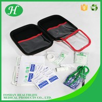 General medical supplies emergency tools vehicle eva medical first aid case