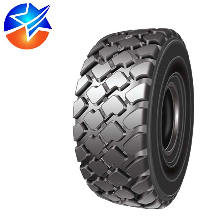 China tyres distribution ltd Best Selling HILO Radial chinese trailer tires Off The Road OTR Tire