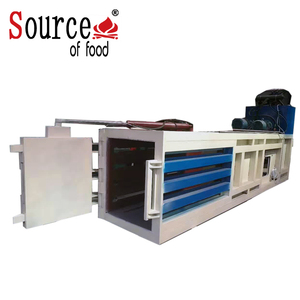 Duty hydraulic soft plastic corrugated paper strapping compress baler machine
