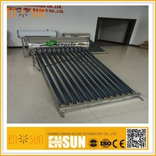 Unique hot selling bulk sale rubber solar water heater