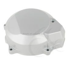 New Silver Engine Stator Cover Crankcase Cover For YAMAHA FZR500 1989-1990 89 90