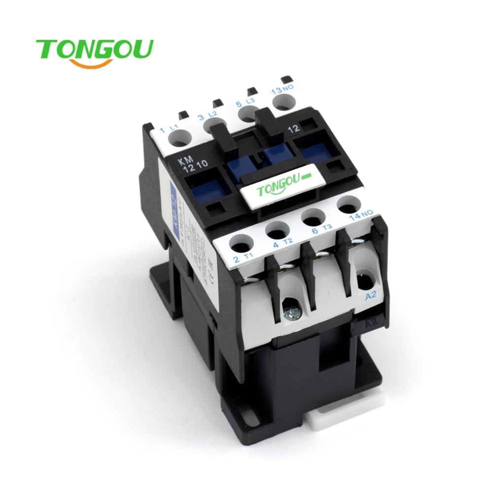 Telemecanique types of contactor LC1-D 9A 95A 230 690V