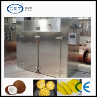 Industrial tray dryer machine/kumquat drying machine