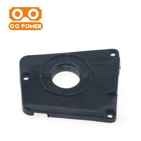 O O Power Chain Saw 4500 5200 5800 Spare Parts Oil Pump Cover