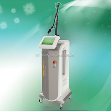 cutting head scanner head vaginal tightening head combined co2 fractional laser with ce