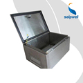 SAIP/SAIPWELL High Quality Customized Waterproof Stainless Steel Junction Box