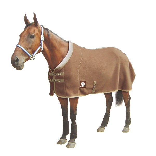 Fleece Horse Winter Rug