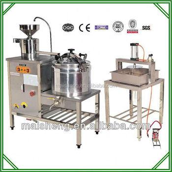 tofu machine maker