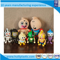 new arrival movable figure toys, customized pvc vinyl action figures production, Custom Vinyl action figures toys
