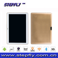 10.1 inch capacitive touch screen MTK8382 Quad core Android 4.4 WIFI GPS 3G tablet pc-M1082