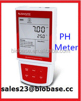 China cheap/Durable Laboratory Benchtop Standard PH Meter