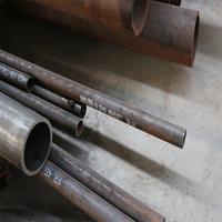 Structural Purpose Low Alloy Steel CDS Tubing