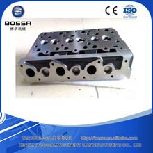 finely processed v22032 hydraulic cylinder head