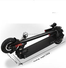Two Wheels Modern Scooter Mini Electric Bikes