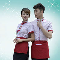 Hotel uniforms /suits for waiters