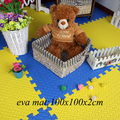 Eva 100cm flooring mats playground educational toy