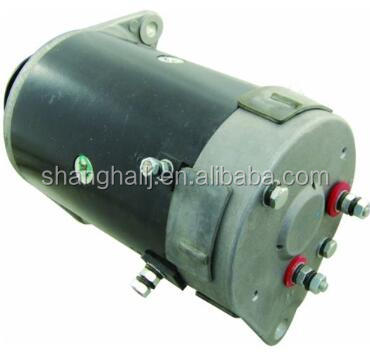 New Starter Generator for Club Car Golf Cart DS FE290 FE350 1984-1996