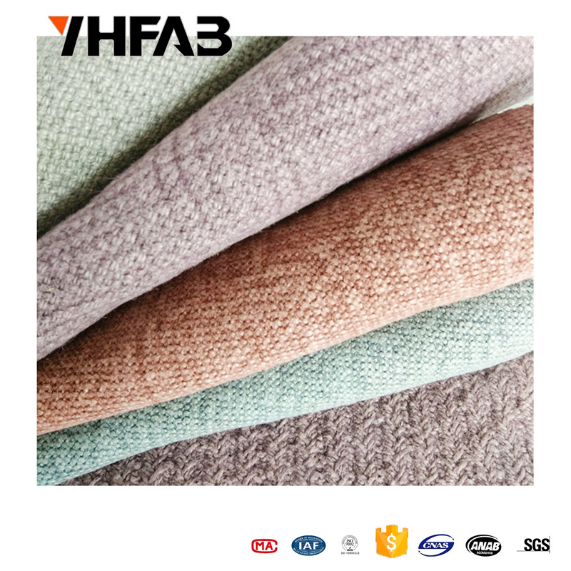 High quality Burlap/linen/jute/hessian fabric for sofa