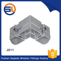 Corner Joint For Aluminium Window Corner