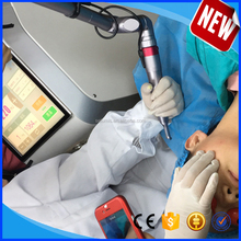 Medical CE approved Q switch nd yag laser beauty tattoo removal machine price /nd yag 1064nm 532 nm
