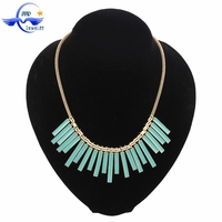 Wholesale Fashion Jewelry New Design Fashion Long Thin Gold Chain Necklace
