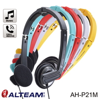 Buy online 2016 promotional headphone executive set business gift