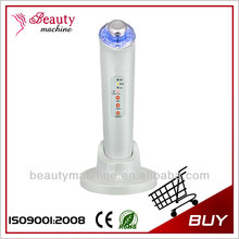 Popular home use galvanic ultrasonic photon ionic beauty instrument ultrasonic photon ionic beauty instrument