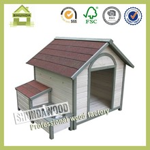 SDD0405 new design wooden dog cage