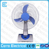 2014 solar powered portable fan Egypt solar DC fan DC-12V16M with timer hot sales on Asia