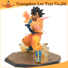 Dragon ball Z Son Goku Figuarts Zero PVC Plastic Action Figure Toy Factory Design japanese anime action figure