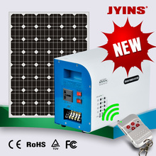 300w 500w 1000w complete solar system for home