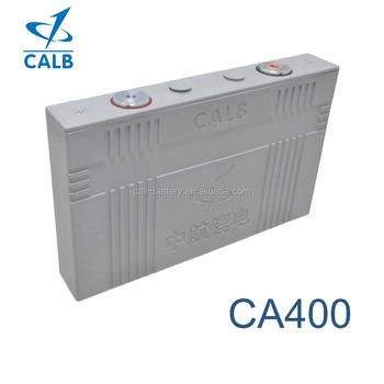 large capacity lithium battery CA400 for Energy storage system, power battery pack