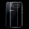 Cheap price TPU Ultra thin Clear Cell phone case cover for Samsung galaxy s8