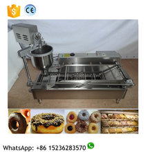 Electric doughnut/commercial donut making machine
