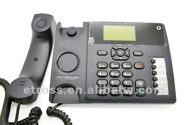 3G Fixed Wireless Phone, Table Phone