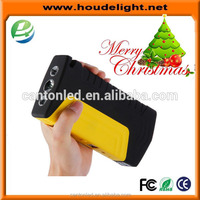 Diesel Petrol Power Bank Jump Starter 14000mAh Portable Rechargeable Lithium Jump Starter Car Battery Jumper