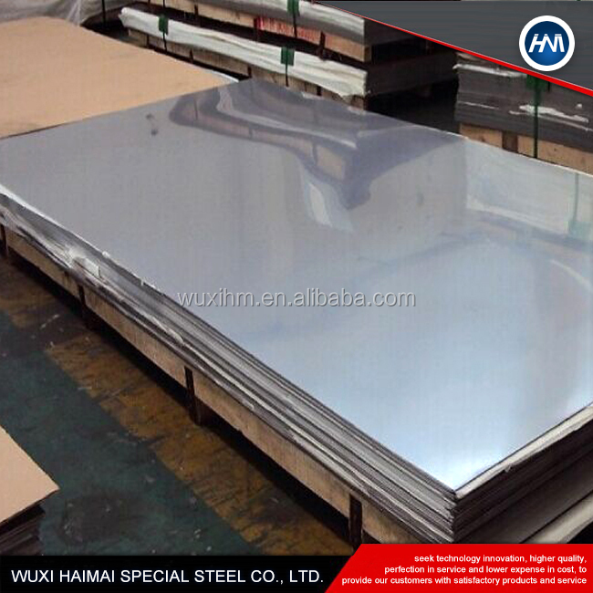 ASTM HR and CR 304 / 304L / 316L / 430 4x8 stainless steel sheet